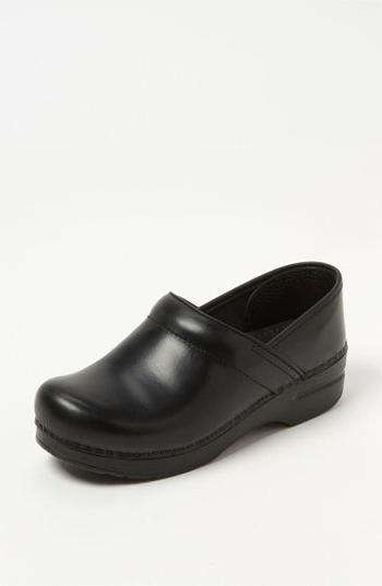 Women's Dansko 'Professional' Clog, Size 6.5-7US / 37EU N -