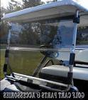 Club Car DS Clear Windshield '82-'00.5 *New In Box* Golf
