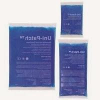 """Hot & Cold packs By Uni-Patch Size 5'x10"""" 12case"""