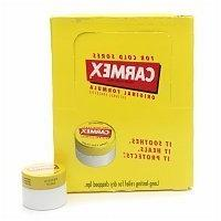 Carmex for-Cold-Sores
