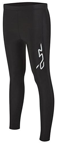 SUB Sports COLD Winter Womens Compression Tights - Thermal