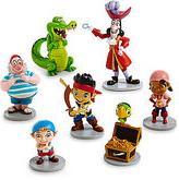 Disney Collection Jake and the Never Land Pirates 7-pc.
