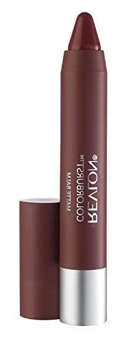 Revlon Color Burst Matte Lip Balm, 225 Sultry, 0.095 Ounce