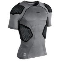 Nike Mens Pro Combat Hyperstrong Football Compression Shirt