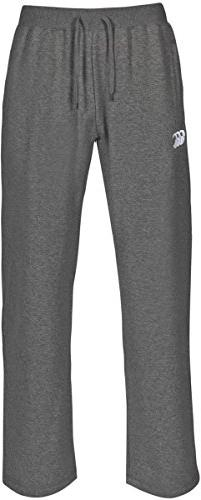 CANTERBURY Junior Combination Sweat Pant, Charcoal, Age 10