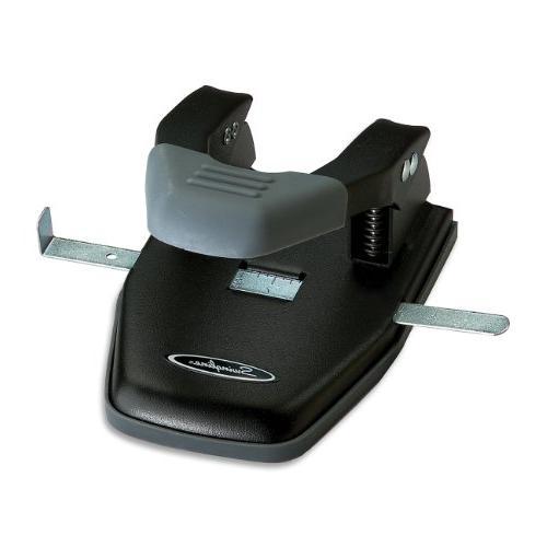 Swingline Comfort Handle 2-Hole Punch - 74050 Free Shipping