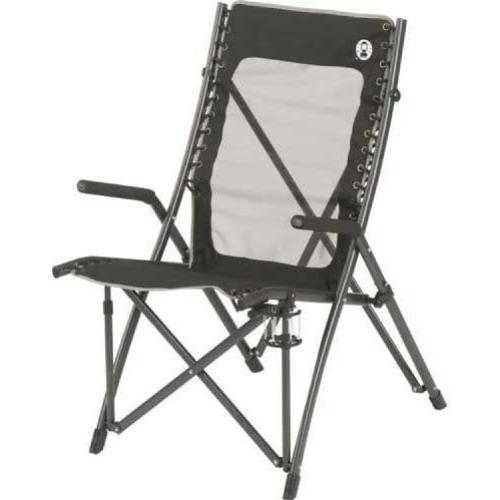 Coleman Comfortsmart Suspension Chair New