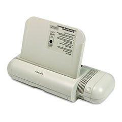 Swingline 28-Sheet Commercial Electric Two-Hole Punch -
