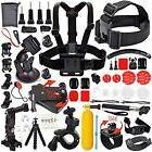 Common Foundation Accessories Kit for sj4000/sj5000 cameras and GoPro Hero New