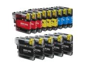 E-Z Ink  Compatible Ink Cartridge Replacement for Kodak 10XL Color  8946501