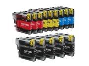 Compatible Ink Cartridge Replacement for Kodak 10XL Color