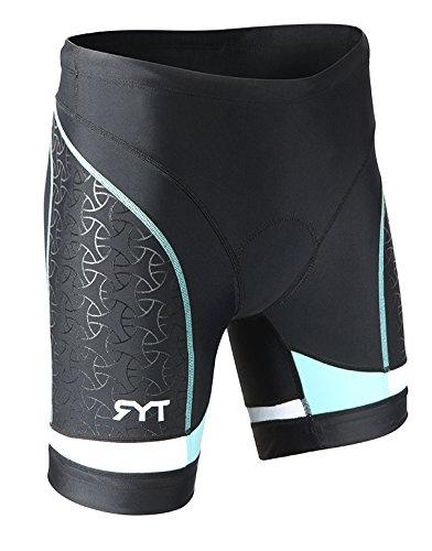 Sport Men's Sport Competitor 7-Inch Tri Compression Shorts