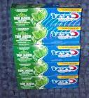 5 CREST COMPLETE MULTI-BENEFIT WHITENING PLUS HERBAL MINT EXPRESSION  TOOTHPASTE