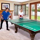 Table Tennis Ping Pong Conversion Top Folding Indoor