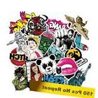 Cool Random Bulk Pack of 150 Stickers Skateboard Snowboard