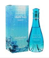 Cool Water Into The Ocean by Davidoff Eau De Toilette Spray