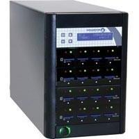 Microboards CopyWriter 1:15 SD Card Duplicator