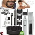 Wahl Cordless Groomer Kit Clipper Beard Set Trimmer Hair