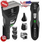 Remington Cordless Hair Clippers Professional Trimmer Set