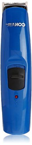 Conair Cordless/Rechargeable Beard and Mustache Trimmer