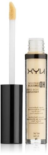 NYX Professional Makeup Concealer Wand, Yellow, 0.11-Ounce