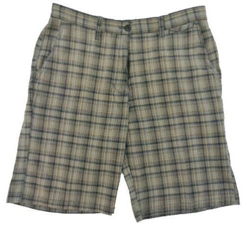 Russell Athletic Men's Premium Cotton Short - Oxford - S