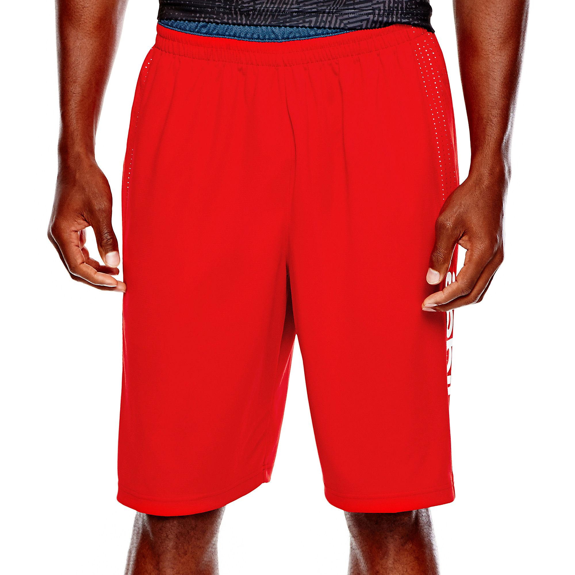 adidas Crazy Fresh 3.0 Shorts