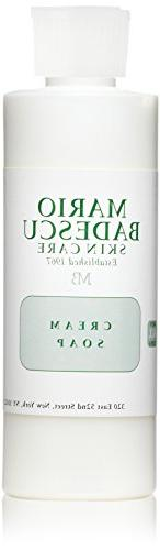 Mario Badescu Cream Soap, 6 oz