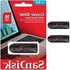 16GB Sandisk Cruzer Glide USB 3.0/2.0 Flash drive memory