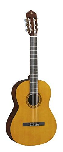 Yamaha CS40 II 7/8-Scale Nylon String Guitar - Natural