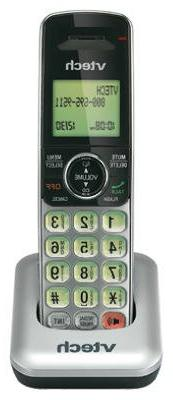 VTech CS6409 DECT 6.0 Accessory Handset Cordless Phone,