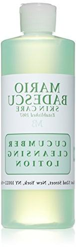 Mario Badescu Cucumber Cleansing Lotion, 16 oz