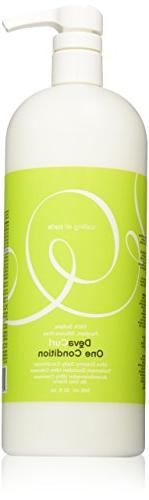 Deva Curl Ultra Creamy  Daily Conditioner, One Condition, 32
