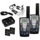 Cobra CXR 875 30-Mile 22-Channel FRS/GMRS 2-Way Radios