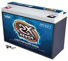XS Power D375 12 Volt AGM 800 Amp Sealed Car Audio Battery/
