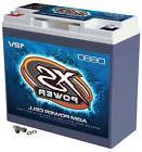 XS Power D680 12 Volt AGM 1000 Amp Sealed Car Audio Battery/
