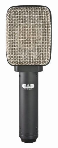 CAD Audio CADLive D80 Large Diaphragm Supercardioid Dynamic