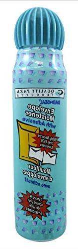Quality Park Dab-n-Seal Envelope Moistener, 50 ml, 1 Bottle
