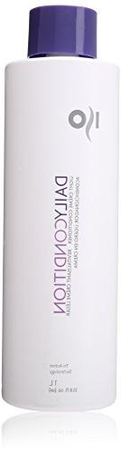 ISO Daily Condition Light Cream Unisex Conditioner, 33.8 Fl