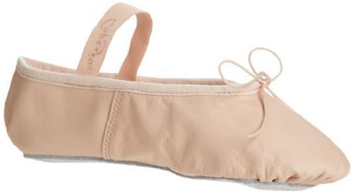 Capezio Women's Daisy Ballet Shoe,Ballet Pink,6 M US