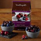 Dark Chocolate Berry Trio - Gift Baskets & Fruit Baskets -