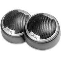 Polk Audio DB1001 1-Inch Silk/Polymer Composite Dome