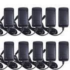 10x DC 12V 2A AC Adapter Power Supply Transformer for 5050