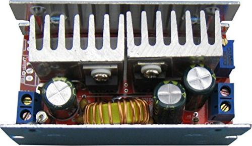 DC/DC 12 V Power Supply for iDEN High Power Amplifier
