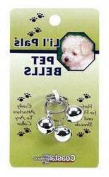 Coastal Pet Products DCP45105 3-Pack Li'l Pals Round Dog