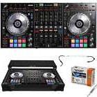 Pioneer DDJ-SZ2 Flagship 4-Channel Mixer & Serato DJ