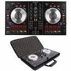 Pioneer DJ DDJ-SB2 Portable 2-Channel Controller for Serato