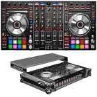 Pioneer DDJ-SX2 Performance DJ Controller & Odyssey Glide
