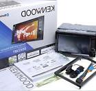 """Kenwood DDX23BT 6.2"""" Double DIN Bluetooth In-Dash DVD Stereo"""