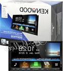 "KENWOOD DDX9703S 2-DIN 6.95"" TV/DVD/CD Player Android iPhone"